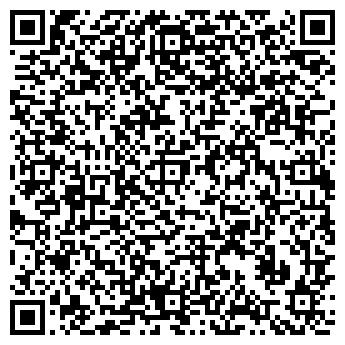QR-код с контактной информацией организации БАЛАКОВСКАЯ № 3