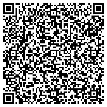 QR-код с контактной информацией организации БАЛАКОВО-МЕБЕЛЬ, ООО