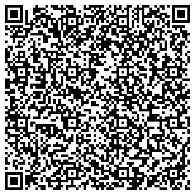 QR-код с контактной информацией организации БАЛАКОВСКИЙ ОБЪЕДИНЕННЫЙ ВОЕННЫЙ КОМИССАРИАТ