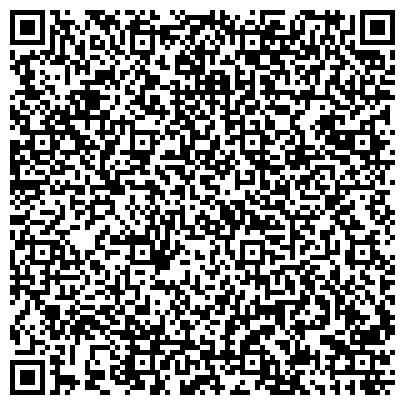 QR-код с контактной информацией организации БАЛАКОВСКИЙ ОБЪЕДИНЕННЫЙ ВОЕННЫЙ КОМИССАРИАТ ОТДЕЛЕНИЕ № 2