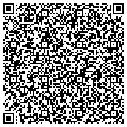 QR-код с контактной информацией организации БАЛАКОВО ОТРЯД ВОЕНИЗИРОВАННОЙ ПОЖАРНОЙ ОХРАНЫ № 1 ПЧ № 23 ПО ОХРАНЕ БАЛАКОВСКОЙ АЭС