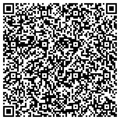 QR-код с контактной информацией организации БАЛАКОВО ОТРЯД ВОЕНИЗИРОВАННОЙ ПОЖАРНОЙ ОХРАНЫ № 1