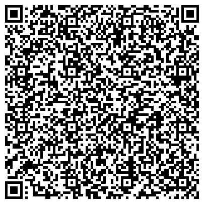 QR-код с контактной информацией организации БАЛАКОВО ОТРЯД ВОЕНИЗИРОВАННОЙ ПОЖАРНОЙ ОХРАНЫ № 1 ПЧ № 17 ПО ОХРАНЕ БАЛАКОВСКОЙ АЭС