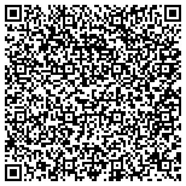 QR-код с контактной информацией организации БАЛАКОВО ОТРЯД ВОЕНИЗИРОВАННОЙ ПОЖАРНОЙ ОХРАНЫ № 3