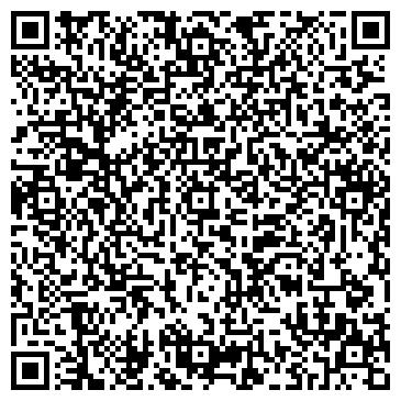 QR-код с контактной информацией организации БАЛАКОВО ПЧ № 15 ПО ОХРАНЕ САРАТОВСКОЙ ГЭС