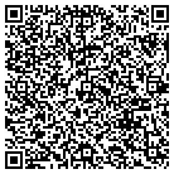 QR-код с контактной информацией организации ЛАПУШКИНА А. С., ЧП