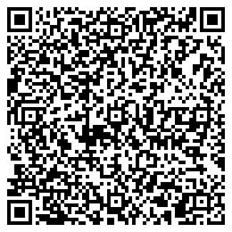 QR-код с контактной информацией организации ФАКТО, ЗАО