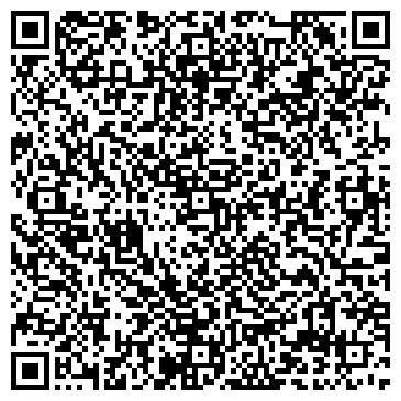 QR-код с контактной информацией организации БАЛАКОВСКИЙ ГОРОДСКОЙ ВЫСТАВОЧНЫЙ ЗАЛ