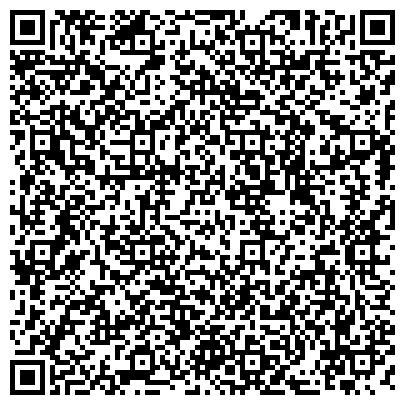 QR-код с контактной информацией организации САРАТОВСКОЕ ОБЛАСТНОЕ БТИ ГУП САРТЕХИНВЕНТАРИЗАЦИЯ БАЛАКОВСКИЙ Ф-Л