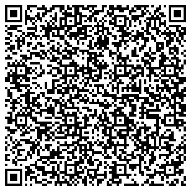QR-код с контактной информацией организации БАЛАКОВСКОЕ ГОРОДСКОЕ АГЕНТСТВО НЕДВИЖИМОСТИ