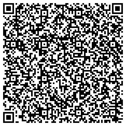 QR-код с контактной информацией организации ВОЕННО-СТРАХОВАЯ КОМПАНИЯ ОАО БАЛАКОВСКОЕ ОТДЕЛЕНИЕ