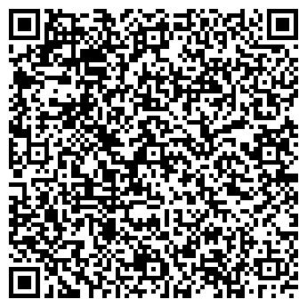 QR-код с контактной информацией организации РОСГОССТРАХ-САРАТОВ ООО ГЕНЕРАЛЬНОЕ АГЕНТСТВО В Г. БАЛАКОВО