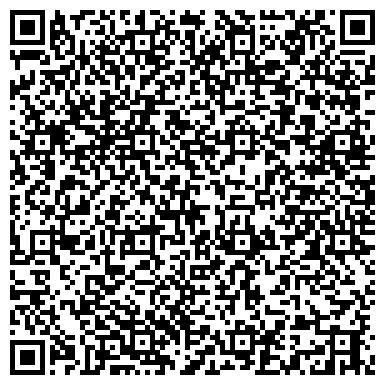 QR-код с контактной информацией организации САРАТОВСКИЙ МЕДИЦИНСКИЙ СТРАХОВОЙ ЦЕНТР ЗАО Г. БАЛАКОВО