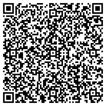 QR-код с контактной информацией организации АГАТ ЗАО КПФ НАДЕЖДА