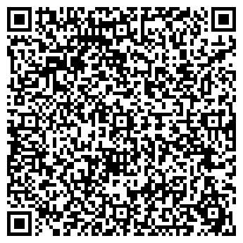 QR-код с контактной информацией организации № 3 ЖЭУ МУП КЖКХ БМО