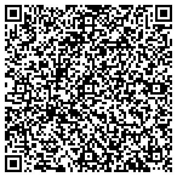 QR-код с контактной информацией организации БАЛАКОВСКАЯ ЦЕНТРАЛЬНАЯ ДЕТСКАЯ