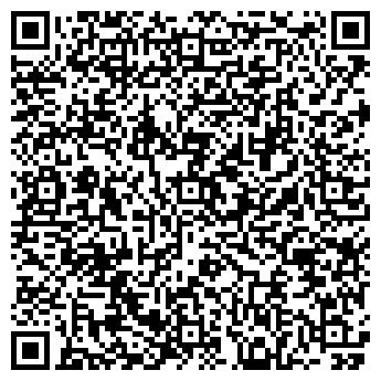 QR-код с контактной информацией организации ПРОДУКТЫ ЗАО ЛУЧ-ТОРГ