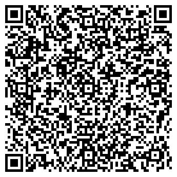 QR-код с контактной информацией организации ЭФЕДРА ООО № 286