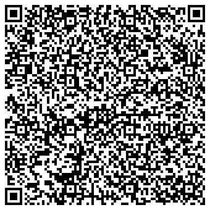 QR-код с контактной информацией организации ФЕДЕРАЛЬНАЯ СЛУЖБА ПО ВЕТЕРИНАРНОМУ И ФИТОСАНИТАРНОМУ НАДЗОРУ САРАТОВСКОЙ ОБЛАСТИ ОТДЕЛ РЫБНАДЗОРА