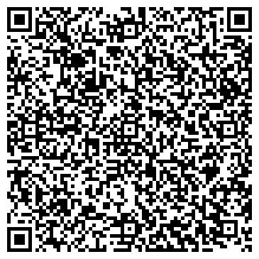 QR-код с контактной информацией организации № 6 БАЛАКОВСКИЙ ФИЛИАЛ ЦБС