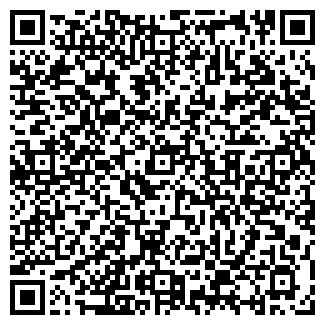 QR-код с контактной информацией организации РЫНОК НА МИНСКОЙ