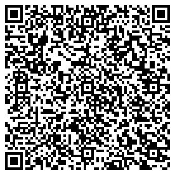 QR-код с контактной информацией организации ASD КАНЦ