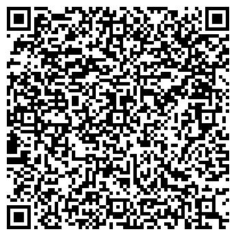 QR-код с контактной информацией организации ПОРМЭНЕРГОКОМПЛЕКТ, ЗАО