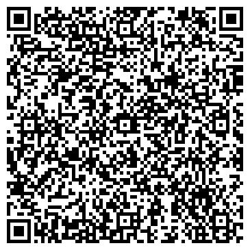 QR-код с контактной информацией организации БАЛАКОВСКАЯ РАЙОННАЯ ВЕТЕРИНАРНАЯ ЛАБОРАТОРИЯ