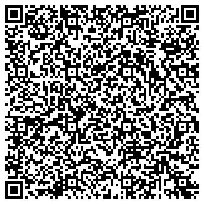 QR-код с контактной информацией организации ЗАБОТА ЦЕНТР СОЦИАЛЬНОЙ РЕАБИЛИТАЦИИ НЕСОВЕРШЕННОЛЕТНИХ С ПРИЮТОМ