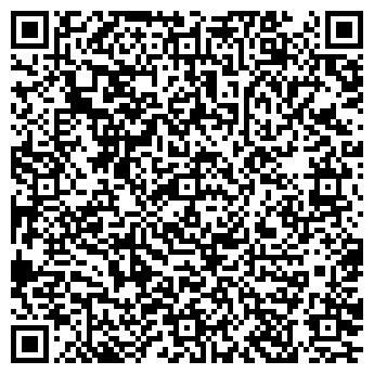 QR-код с контактной информацией организации БУКЕТ ГАЛЕРЕЯ ЦВЕТОВ