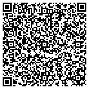 QR-код с контактной информацией организации ИНТЕРРА-СТИЛЬ ООО ФИЛИАЛ