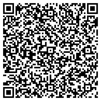 QR-код с контактной информацией организации АВТОРЕСУРС +