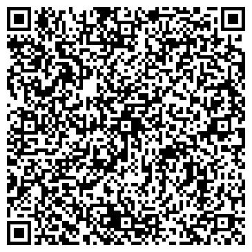 QR-код с контактной информацией организации МСЧ ОАО БАЛАКОВОРЕЗИНОТЕХНИКА
