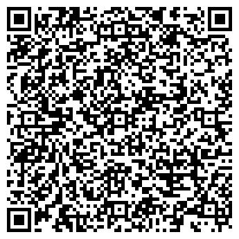QR-код с контактной информацией организации БАЛАКОВОВТОРРЕСУРСЫ