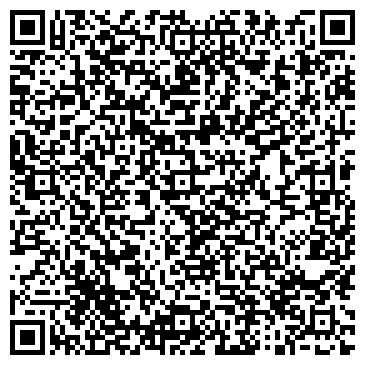 QR-код с контактной информацией организации БАЛАКОВСКАЯ КДЮСШ РОССИЯ