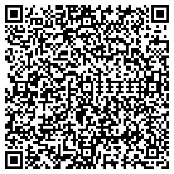 QR-код с контактной информацией организации АПТЕКА ОАО ЮНОНА