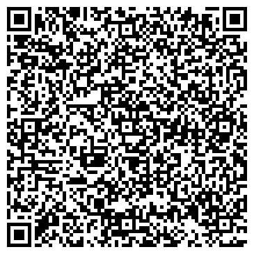 QR-код с контактной информацией организации БАЛАКОВСКАЯ ВСПОМОГАТЕЛЬНАЯ ШКОЛА-ИНТЕРНАТ