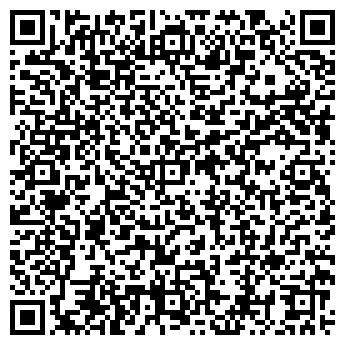QR-код с контактной информацией организации ВОЛЖАНЕ, ООО