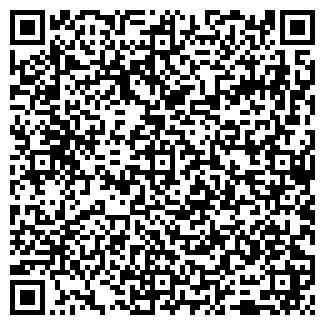 QR-код с контактной информацией организации ДРАНДУЛЕТ СТО