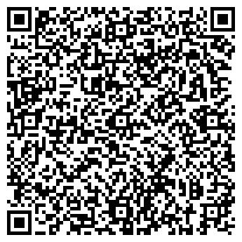 QR-код с контактной информацией организации БЕРЕГИНЯ, МУП