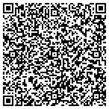 QR-код с контактной информацией организации ПРЕДПРИЯТИЕ СИСТЕМЫ ТЕХНИЧЕСКОГО НАДЗОРА