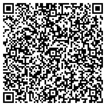 QR-код с контактной информацией организации ДИЗЕЛЬСЕРВИС ПКР, ООО