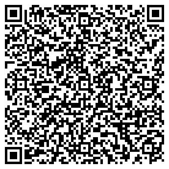 QR-код с контактной информацией организации ДАЛЬТРАНС-ЛЮКС, ООО