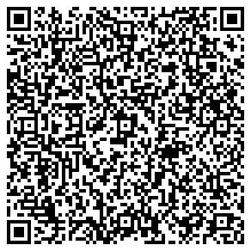 QR-код с контактной информацией организации ЛЫЖНАЯ БАЗА ОАО БАЛАКОВОРЕЗИНОТЕХНИКА