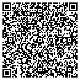 QR-код с контактной информацией организации МИАН, ООО