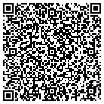 QR-код с контактной информацией организации БАЛАКОВО-МУКА, ЗАО