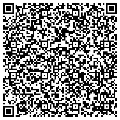 QR-код с контактной информацией организации БАЛАКОВСКАЯ ДЕТСКАЯ ПОЛИКЛИНИКА ПРИ МЕДСАНЧАСТИ № 156