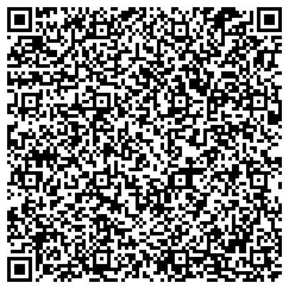QR-код с контактной информацией организации ПОВОЛЖСКАЯ АКАДЕМИЯ ГОСУДАРСТВЕННОЙ СЛУЖБЫ ИМ. П.А. СТОЛЫПИНА БАЛАКОВСКИЙ Ф-Л
