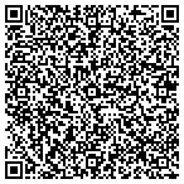 QR-код с контактной информацией организации БАЛАКОВОАТОМТЕХЭНЕРГО ФИЛИАЛ