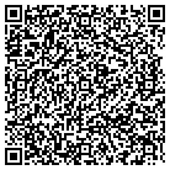 QR-код с контактной информацией организации ОФИЦЕРСКИЙ КЛУБ